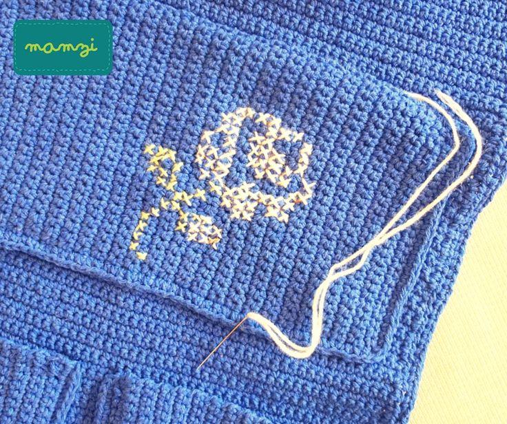 crochet rosie hanger https://www.etsy.com/your/shops/MamziGrannyChic