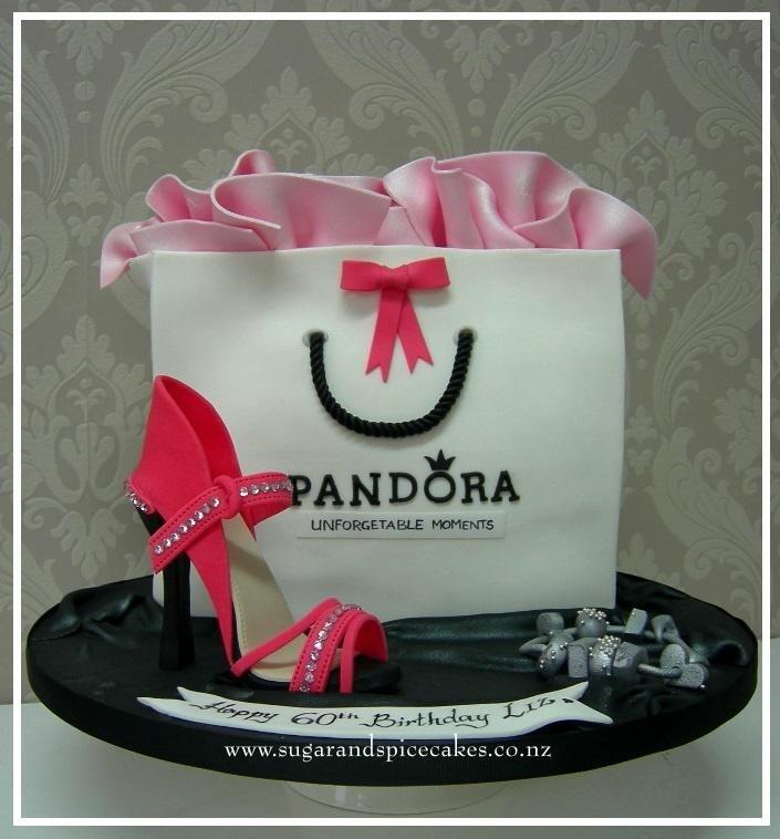 11 Best Pandora Cake Images On Pinterest Pandora Cakes Amazing