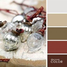 Pantone's 2015 Color of the Year : Marsala and How to Use it in Your Home