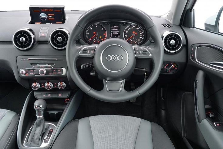 Audi A1 hatchback pictures | Carbuyer