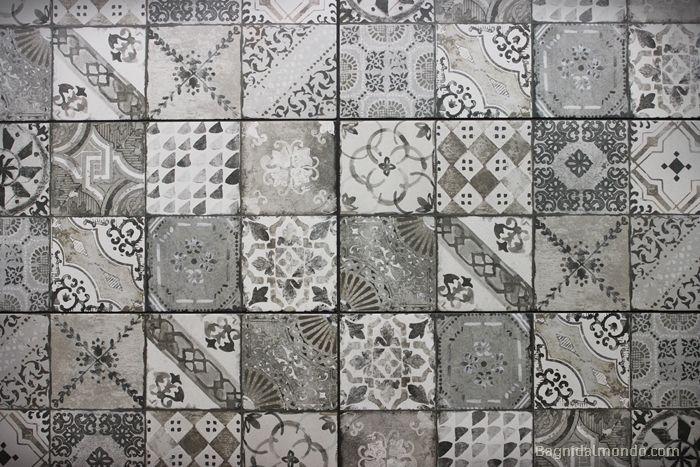 Rivestimenti per il bagno: foto Cersaie 2014   Un blog sulla cultura dell'arredo bagno