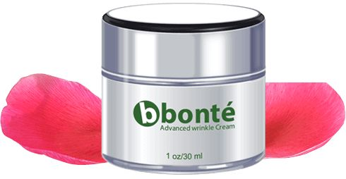 Bonte Advanced Wrinkle Cream: Aging In Style