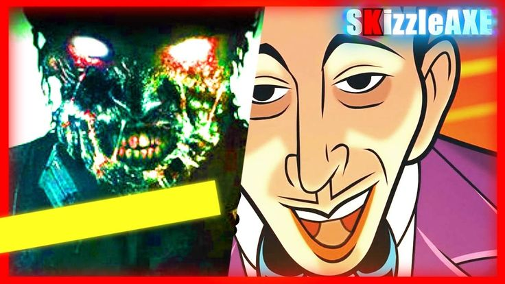 DLC 2 Trailer Reveal Date! DLC 5 Trolls! Infinite Warfare Zombies DLC 2 ...
