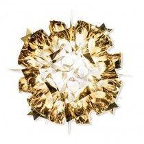 #Slamp #Veli #plafond guld