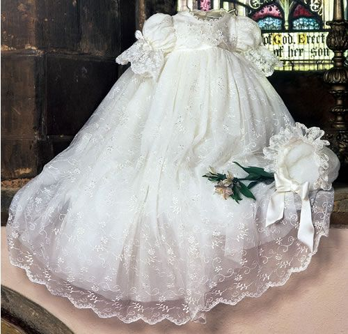 Baptismal Gown Preservation: Christening Gown Preservation Http://www.littlesweethearts