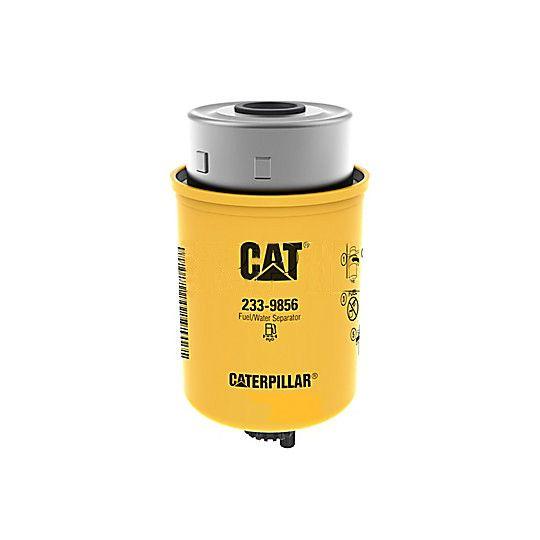 Caterpillar 233-9856 2339856 FUEL WATER SEPARATOR Advanced High Efficiency