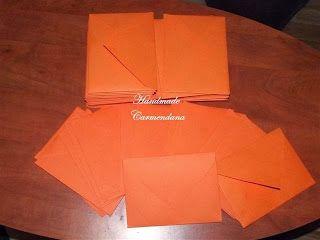 Plicuri portocalii