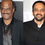 Why Rohit Shetty met Tamil Super star Rajinikanth?