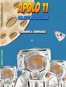 El programa Apolo fue uno de los proyectos científicos más costosos de la historia. Su objetivo final era que el hombre llegara a la Luna. Una de las aventuras más fascinantes de la Humanidad: salir de nuestro propio planeta y poner un pie en otro mundo.  Después de numerosas pruebas y ensayos realizados en anteriores misiones, el Apolo 11 tenía como misión, por fin, llegar a la Luna y alunizar allí….