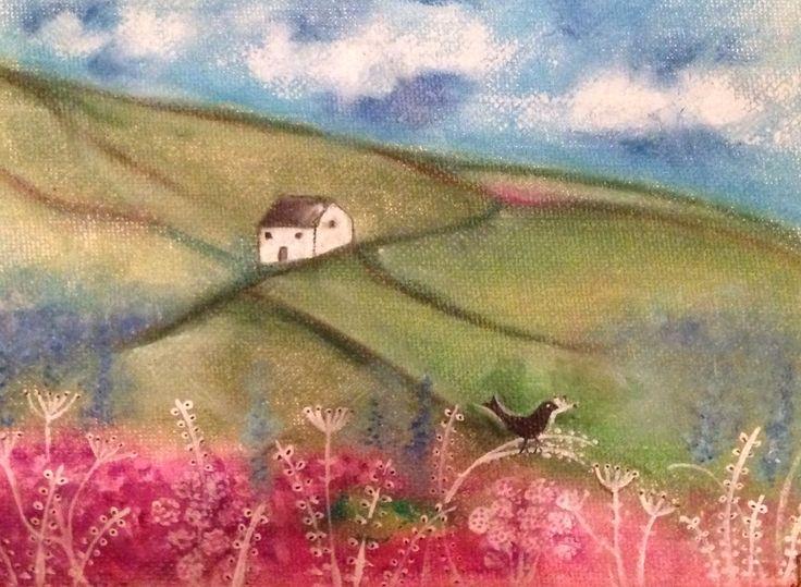 Art by Rachael Dunn