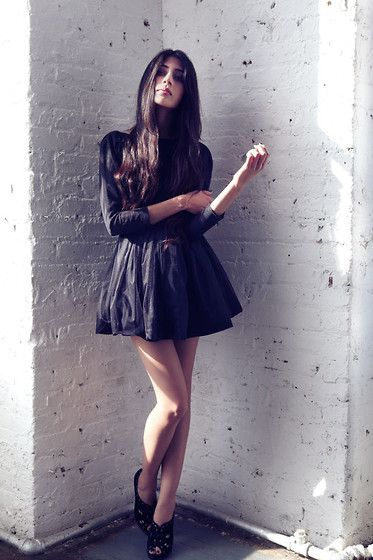 Lets get lost in our forever (by Natasha K) http://lookbook.nu/look/4691631-lets-get-lost-in-our-forever
