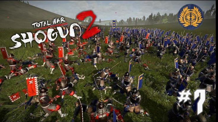 Holding Firm | Total War Shogun 2 | Date Clan #7