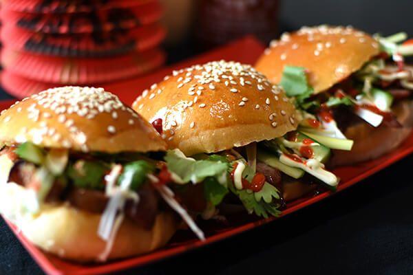 Chinese BBQ Pork (Char Siu Pork) - Weber