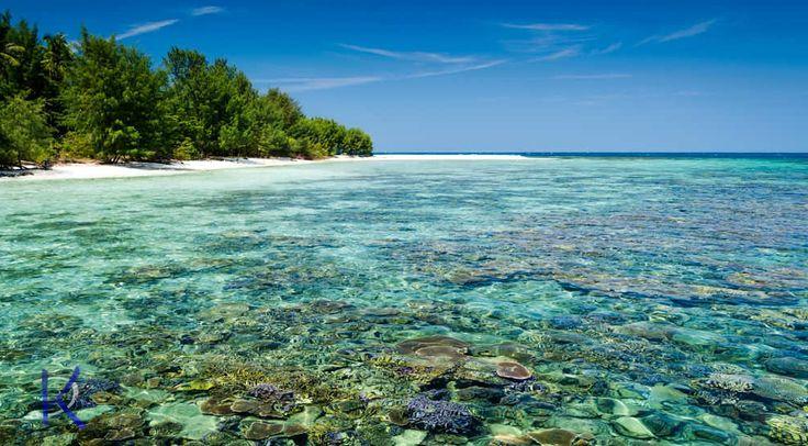 Karimun Java Beach