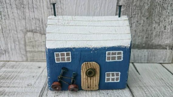 Check out this item in my Etsy shop https://www.etsy.com/uk/listing/558804415/driftwood-house-driftwood-art-country