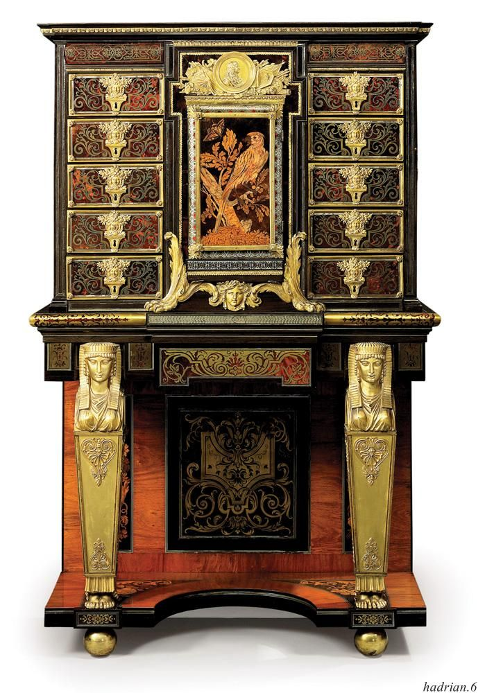 17 best images about furniture louis xiv on pinterest for Chaise style louis xiv