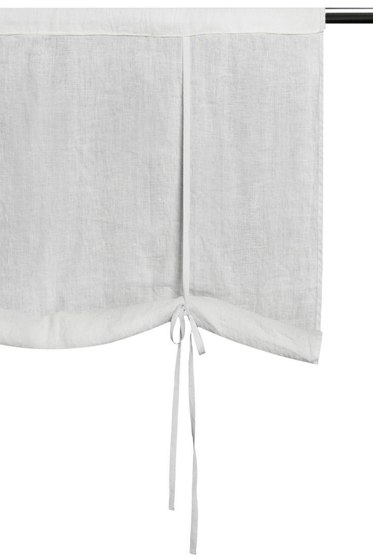 Himla | Sunshine 1700-tals Hissgardin White | Matilde & Co | Handla online