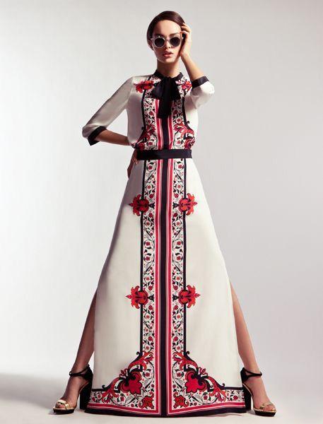 Iranian  dress