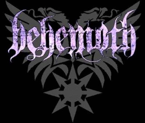 Behemoth    The good old death metal version.
