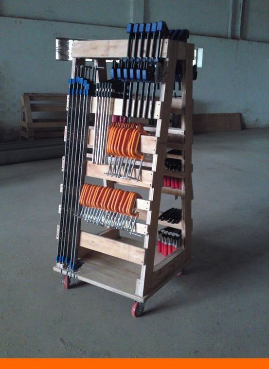 Wall Storage Tips For The Garage. Hang Your Tools The Easy ...