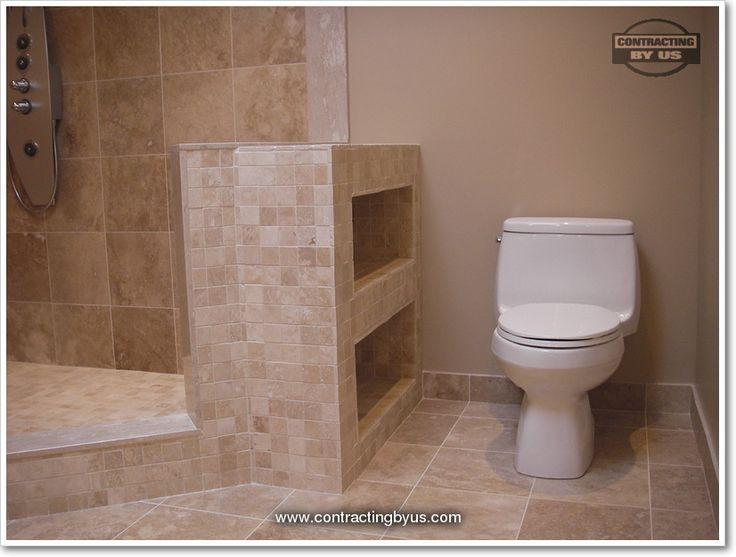 http://www.contractingbyus.com/portfolio/bathrooms/#524 www.contractingby... #tiles #home #bathroom #renovation #remodelling #house #renovationideas #renovationinspiration #OakvilleON #MississaugaON #BurlingtonON #MiltonON #TorontoON #generalcontractor #webuildyourdream #shower #basementapproved #finishedbasement #basementfinishing #design #trends #designtrends #marble #modern