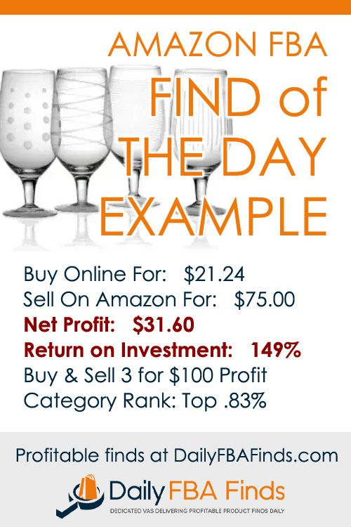 43 best Amazon FBA Product Finds images on Pinterest Amazon fba - example of a coupon
