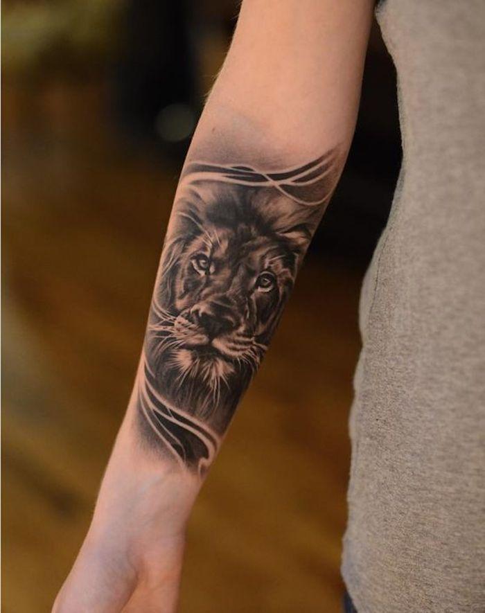 150 coole Tattoos für Frauen und ihre Bedeutung – Jasmin