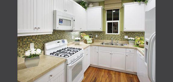 31 best the color green images on pinterest colour - Lennar homes interior paint colors ...
