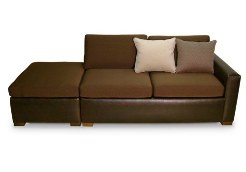 one arm sofa different styles of sofas pinterest