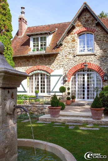Les 25 meilleures id es de la cat gorie portes cintr es for Acheter une maison en region parisienne