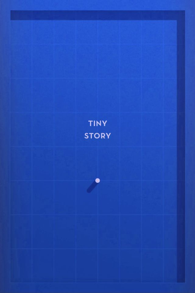 Tiny Story by Sebas & Clim. Once upon a time.  www.sebasandclim.com  Saw this in my motion graphics class and thought it was adorable!