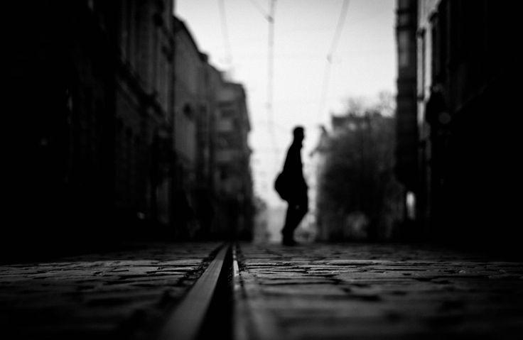 Shadow by Grzegorz Zieba on 500px
