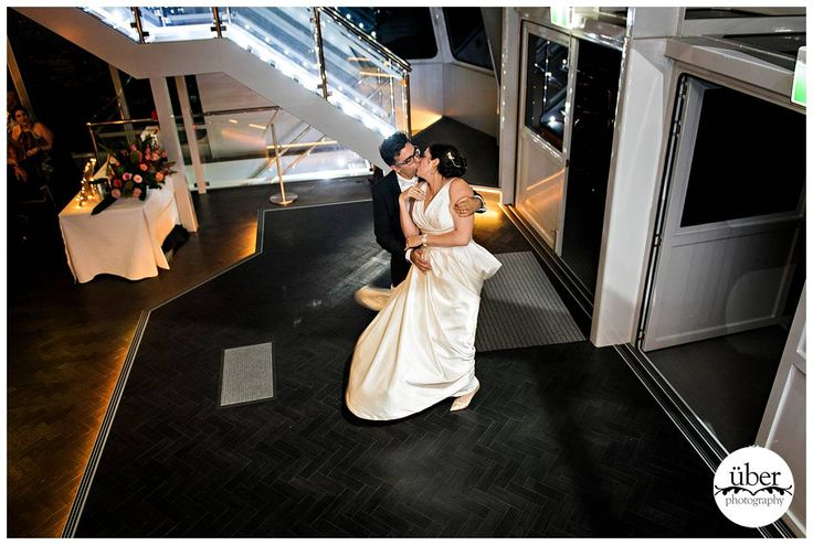 First dance under the Atrium... perfect photo opportunity... photo by #uberphotography