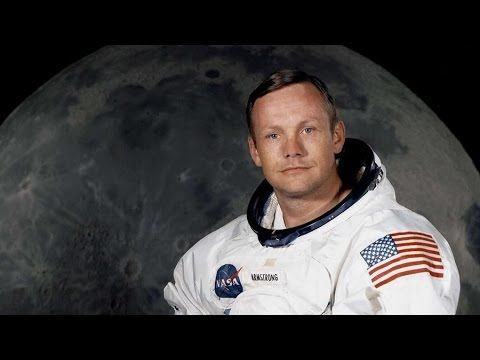 (PBS) Nova: The First Man on the Moon HD (Space Documentary)