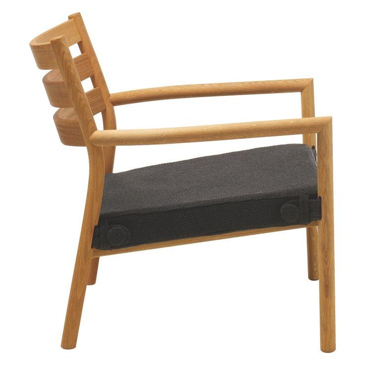 JED Oak armchair   Buy now at Habitat UK