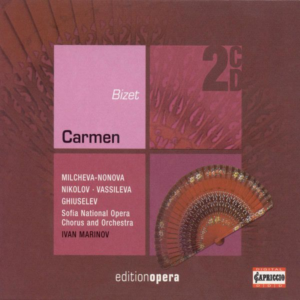 Carmen-Nicola Ghiuselev-Capriccio