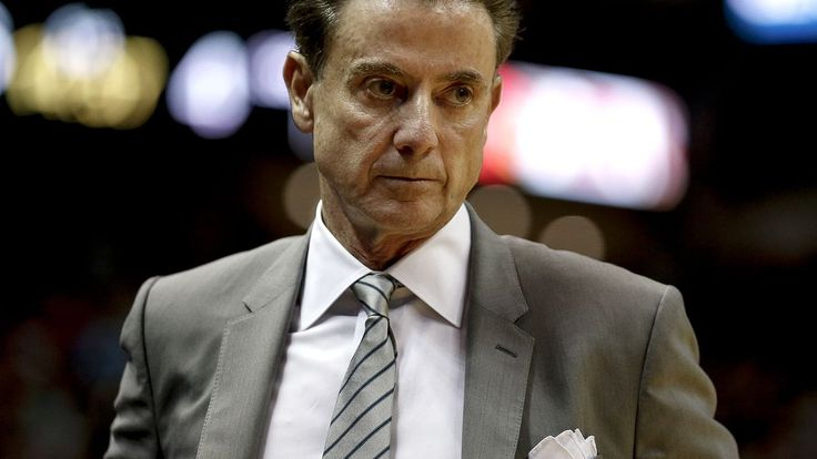 Indianapolis-Area Prostitute Unnerved By Rick Pitino Referring To Her As His Cinderella