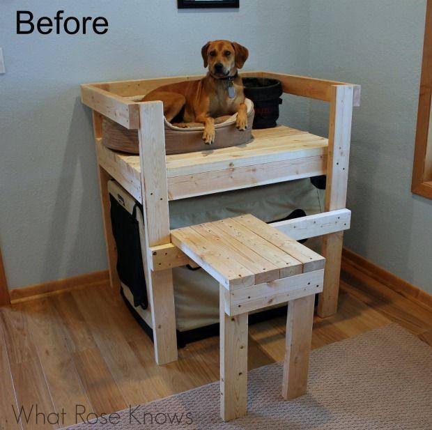 Best 25 Dog Bunk Beds Ideas On Pinterest Cat Bunk Beds