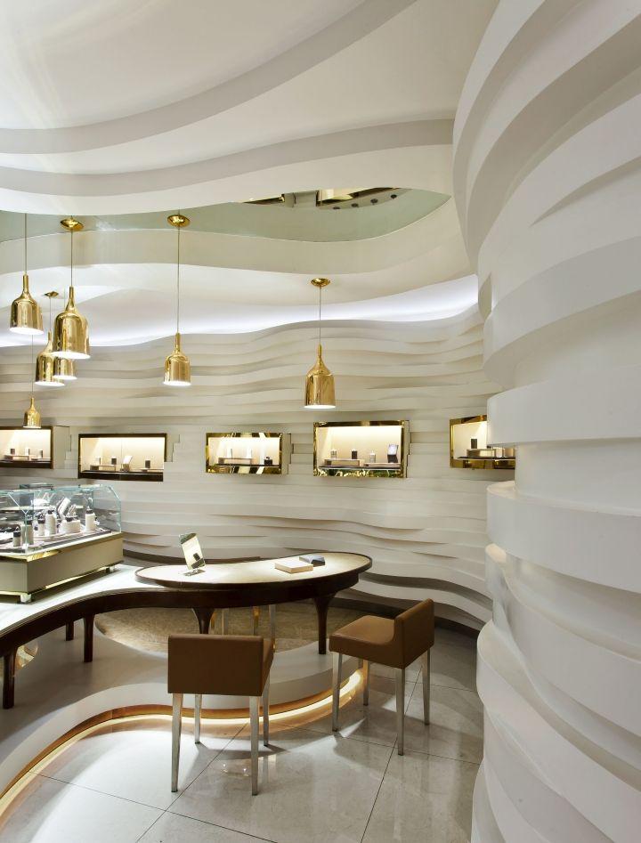 Jewelry Store Design Ideas - Home Design