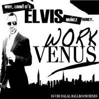 Uri Dalal Feat. Elvis Nuñez - Work Venus - Special Paris Is Burning Edition by NYC DJ Alliance on SoundCloud