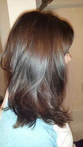 Warm And Cool Chocolate Brunette Schwarzkopf Igora Royal