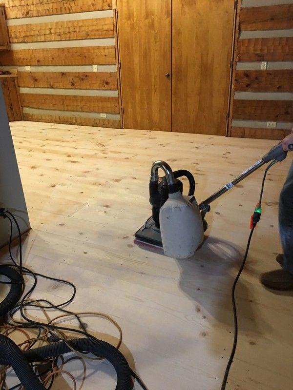Diy Wide Plank Pine Floors Part 2 Finishing Farm In