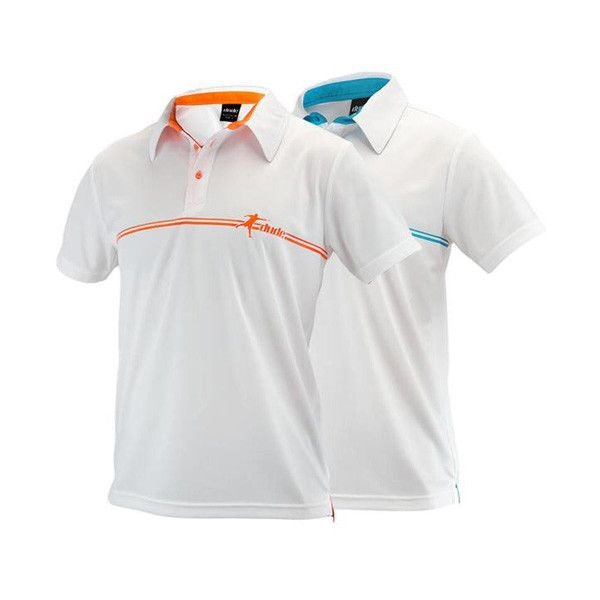 Wear your love of disc golf with pride with Dude's Arden Polo. Comes in white with a stylish contrasting piping on yoke in choice of two colors, and features the Arden strip chest print and high stand up collar for extra sun protection. As usual we've used high quality breathable fabric that keeps you cool by wicking away sweat and built special non-slip rubber strips onto shoulders to keep your backpack in place. Shop now…