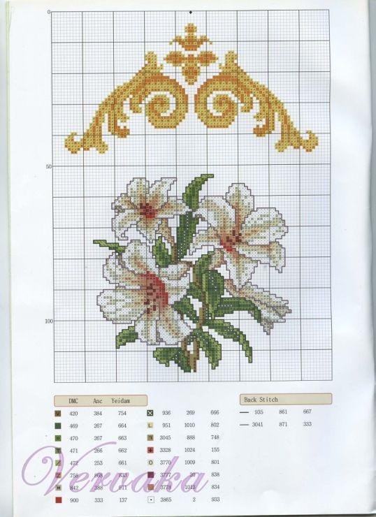 Gallery.ru / Photo # 9 - MINI corsage - GAVRUCHA