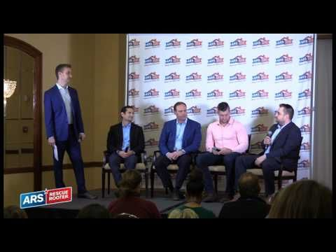 ARS/Tim Tebow Press Conference (Full) - YouTube