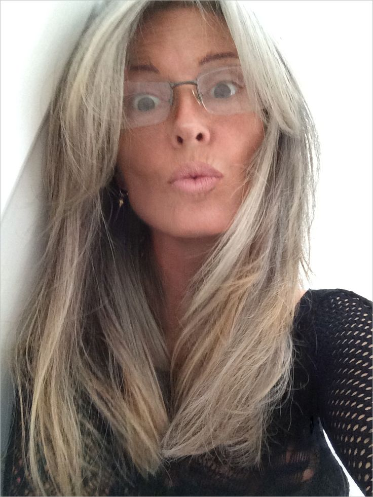 Groovy 1421 Best Images About Grey Hair On Pinterest Emmylou Harris Short Hairstyles Gunalazisus
