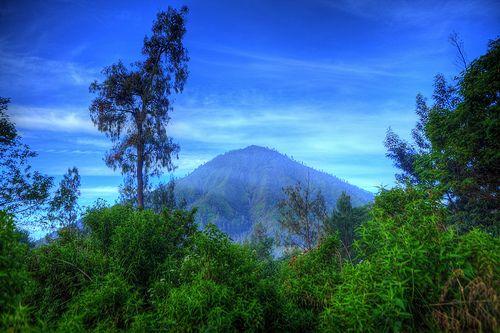 Kawah Ijen (Ijen Volcano Complex) - Java - Indonesia