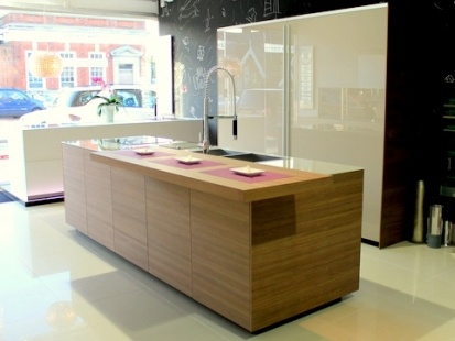 Ex Display German Hacker Systemat Kitchen Units Cupboards Worktop   Kitchen  Unit, Cupboard And Display