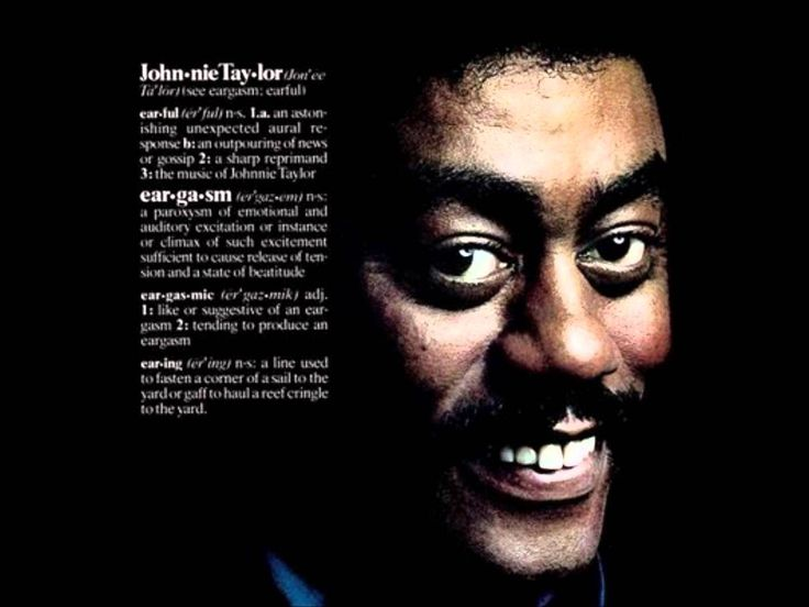 Johnnie Taylor - Disco Lady (Long Version)