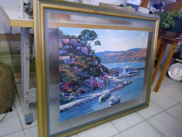 Assorted Picture Frames   Bluff   Gumtree South Africa